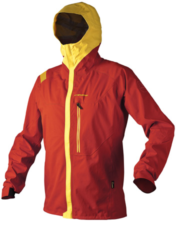 La Sportiva, kurtka Storm Fighter GTX Jacket