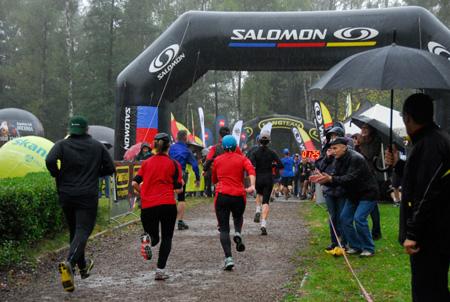 Bieg Trzech Kopców 2012 (fot. Monika Strojny)
