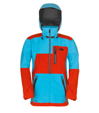 The North Face, Spineology Jacket