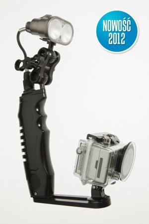 Watershot, latarka V1800 Action Sports