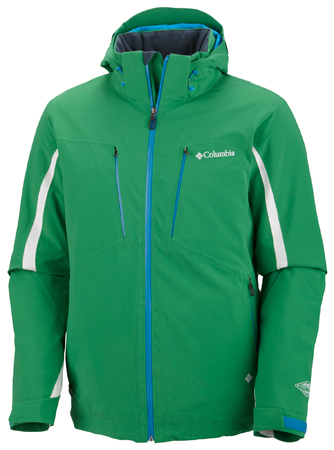 Columbia, Men's Winter Blur Jacket cena: 1,299 PLN