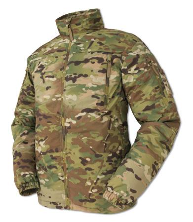 Zaprojektowana przez Patagonię kurtka Lightweight Loft, z ociepliną PrimaLoft oraz materiałem Gore-Tex FASPACK (fot. W. L. Gore