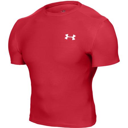 Under Armour, koszulka UA Heatgear Full T