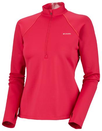 Columbia, Women's Extreme Fleece LS 1/2 Zip, cena 299 PLN