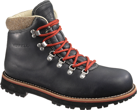 Merrell, buty Wilderness Canyon