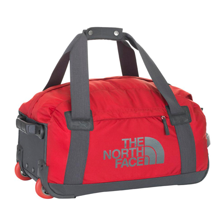 The North Face, torba Wayfinder 19