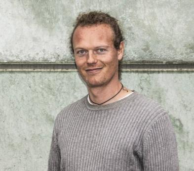 Alex Dewald