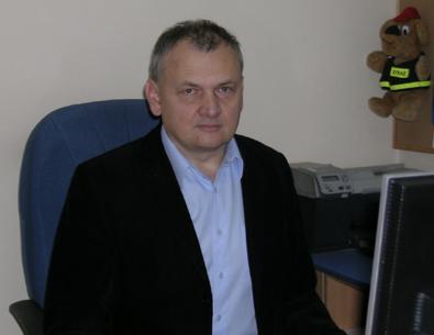 Piotr Kantor
