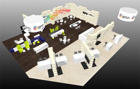 ISPO Academy na targach ISPO 2013