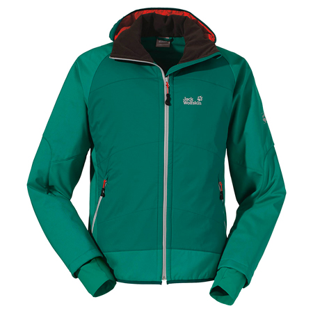 Jack Wolfskin, kurtka Compound Jacket