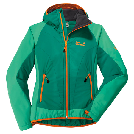Jack Wolfskin, damska kurtka Compound Jacket