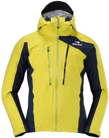Eider, kurtka Blow Shell