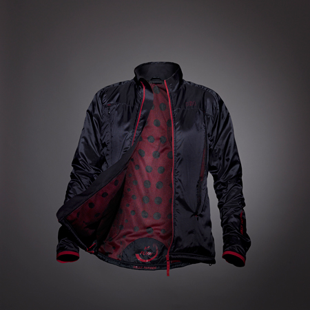 Helly Hansen, kurtka H2 Flow Jacket