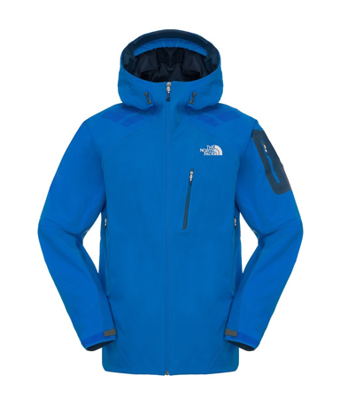 The North Face, kurtka Alloy Jacket