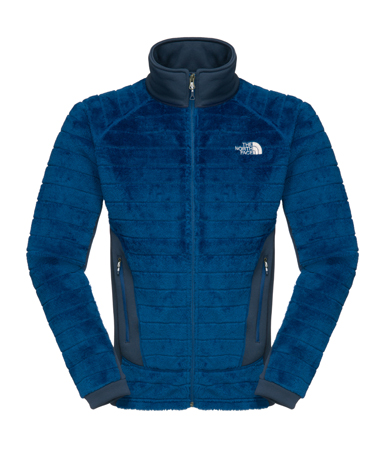 The North Face, bluza Radium High Loft
