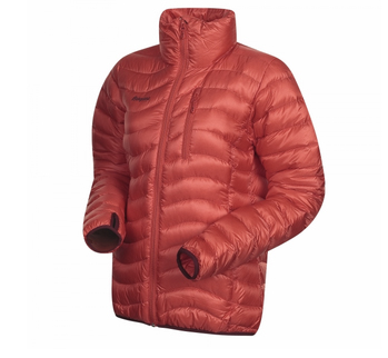 Bergans of Norway, kurtka Cecilie Down Jacket