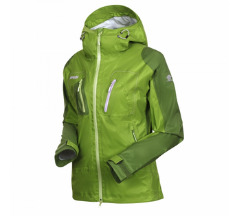 Bergans of Norway, kurtka Cecilie Microlight Anorak