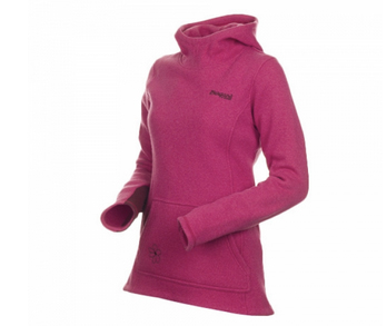 Bergans of Norway, bluza Cecilie Wool Hoodie