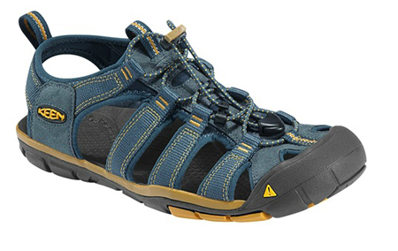 Keen, buty Clearwater MEN CNX