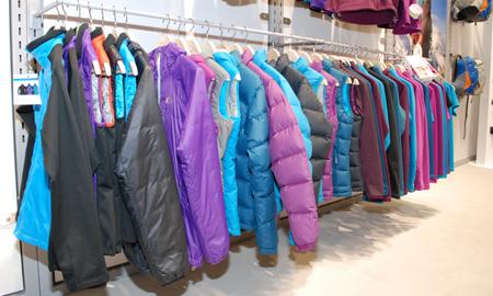ISPO MUNICH 2013: powrót do odzieży marki Lowe Alpine (fot. 4outdoor)