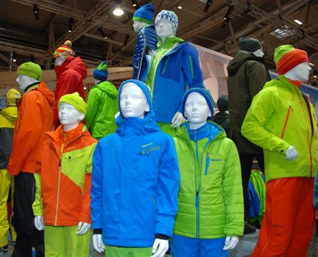 ISPO MUNICH 2013: nowa kolekcja marki Marmot (fot. 4outdoor)