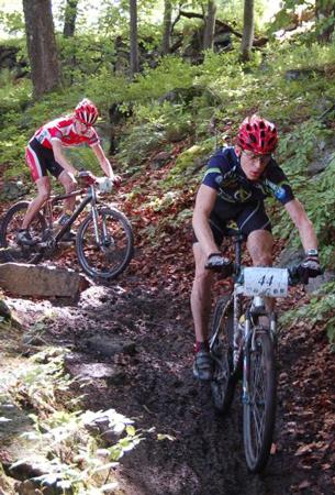 Przed nami Akademickich Mistrzostw Polski w kolarstwie górskim 2013