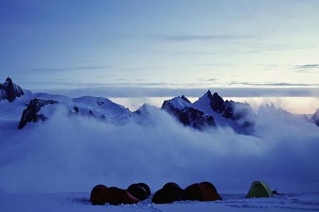 Alpine Arc'ademy (fot. Franz Walter)