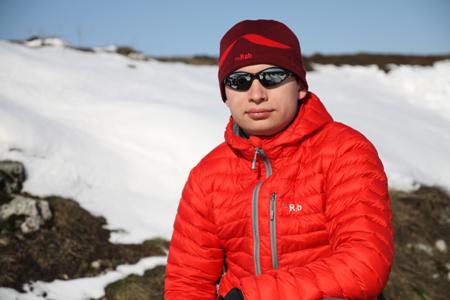 Grzegorz Banaś (współwłaściciel firmy Lynx Distribution)
