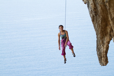 The North Face® Kalymnos Climbing Festival 2012  (fot. The North Face/Chris Boukoros)