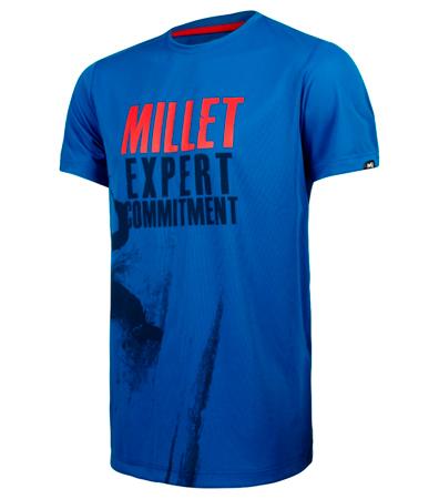 Millet, koszulka Altitude