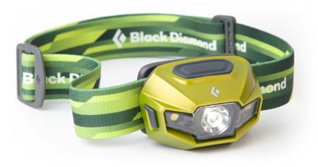 Black Diamond, czołówka Hybrid-Power Revolt