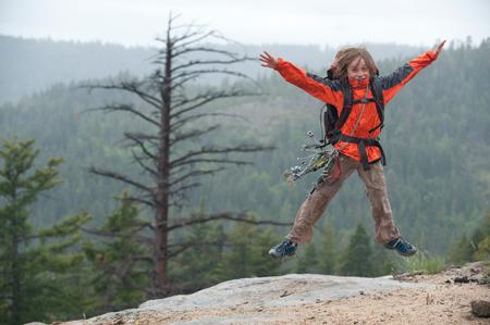 The North Face Explore Found (fot. Corey Rich)