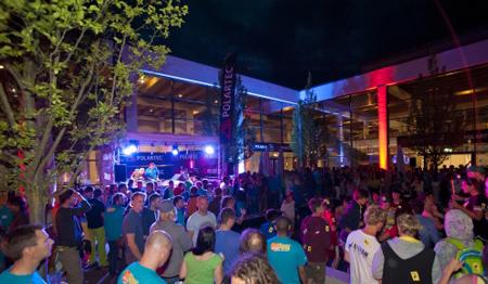 OutDoor Party 2012 (fot. Messe Friedrichshafen)