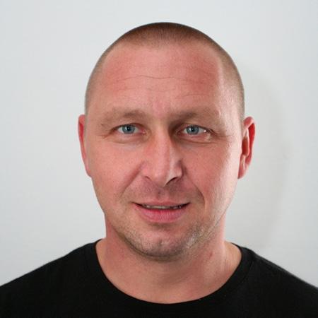 Ladislav Masek, Country Manager marki Icebreaker na region Europy Wschodniej
