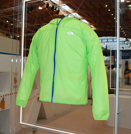 The North Face, kutka Feather Lite Storm Blocker (fot. 4outdoor)