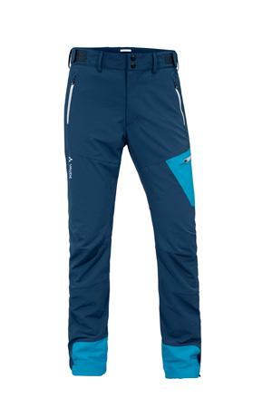 Vaude, spodnie Ducan Softshell Pants