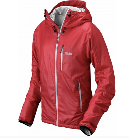 Tierra, kurtka Scirocco Active Jacket