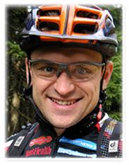 Tomasz Pawłusiewicz (fot. Transalp.pl)
