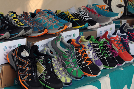 Scarpa na Maratonie Karkonoskim (fot. Scarpa)