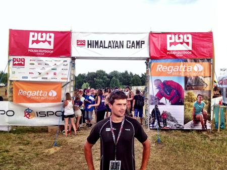 Himalayan Camp 2013
