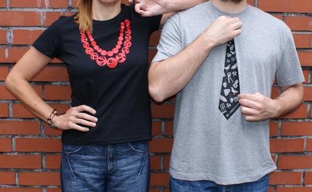 Limitowane koszulki marki HiMountain