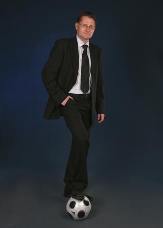 Artur Mikołajko (fot. INTERSPORT Polska)