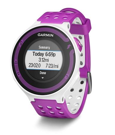 Garmin® Forerunner® 220