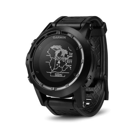 Garmin, zegarek tactix