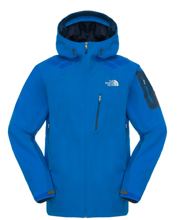 The North Face, Alloy Jacket