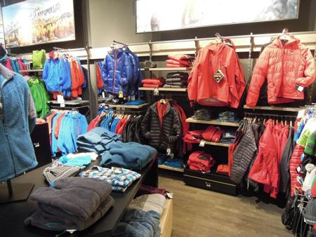 Kolejny sklep SALEWA Mountain Shop już otwarty – tym razem w Krakowie