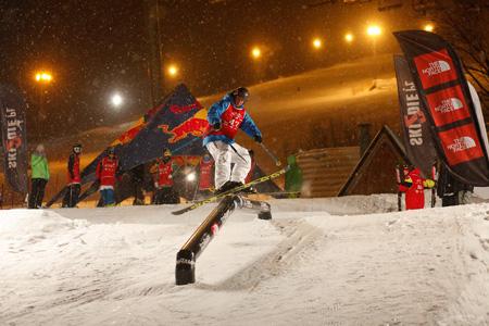 The North Face Polish Freeskiing Open (fot. Tomek Gola / gola.pro)