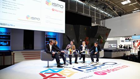 ISPO Snow Ice & Rock Summit (fot. ISPO MUNICH)