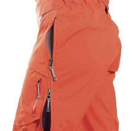 Spodnie Bedrock Pant marki Houdini Sportswear