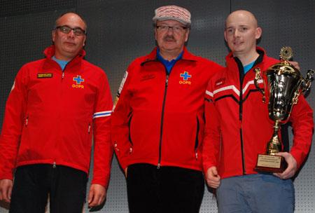 Targi Kielce Sport-Zima 2014 - Puchar GOPR (fot. 4outdoor)